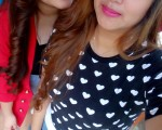 with bessies :)