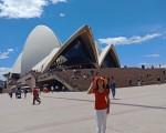 Syd, Australia